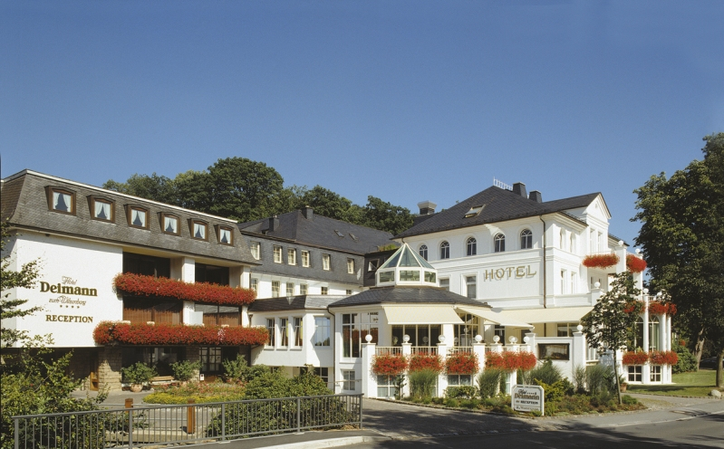 Hotel Deimann
